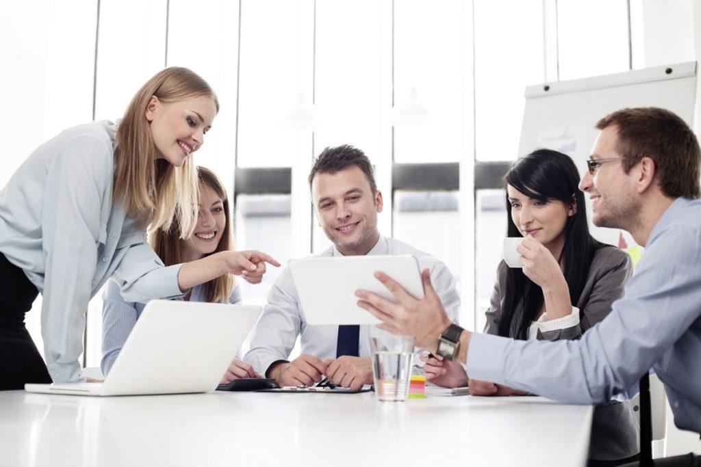 poslovno-savjetovanje